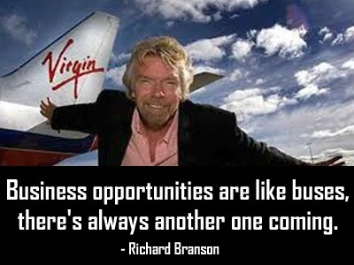 Business Quote 7 Picture Quote #1