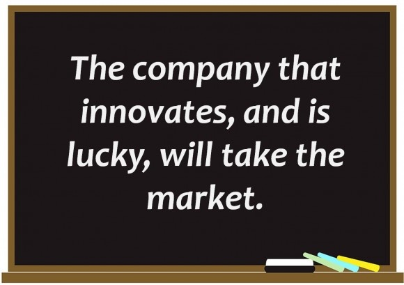 Business Quote 8 Picture Quote #1