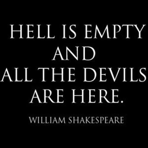 William Shakespeare Quote 3 Picture Quote #1