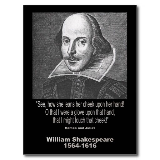 Romeo And Juliet William Shakespeare Quote 1 Picture Quote #1