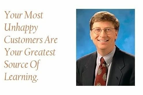 Bill Gates Quote 9 Picture Quote #1