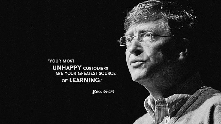 Bill Gates Quote 9 Picture Quote #2