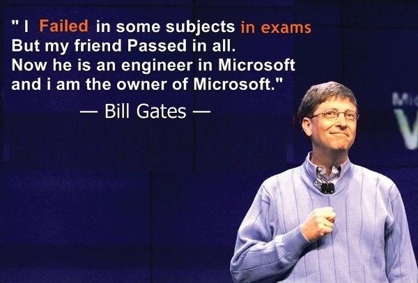 Bill Gates Quote 10 Picture Quote #2