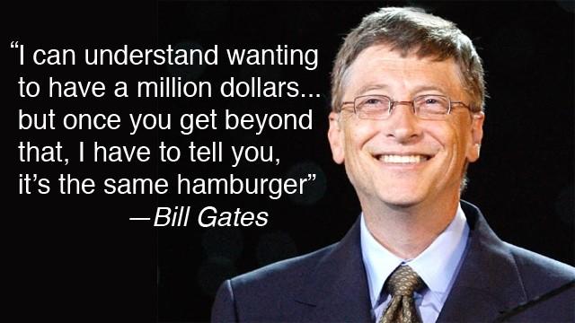 Bill Gates Quote 14 Picture Quote #1