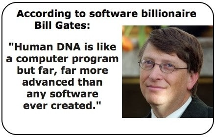 Bill Gates Quote On Technology 1 Picture Quote #1