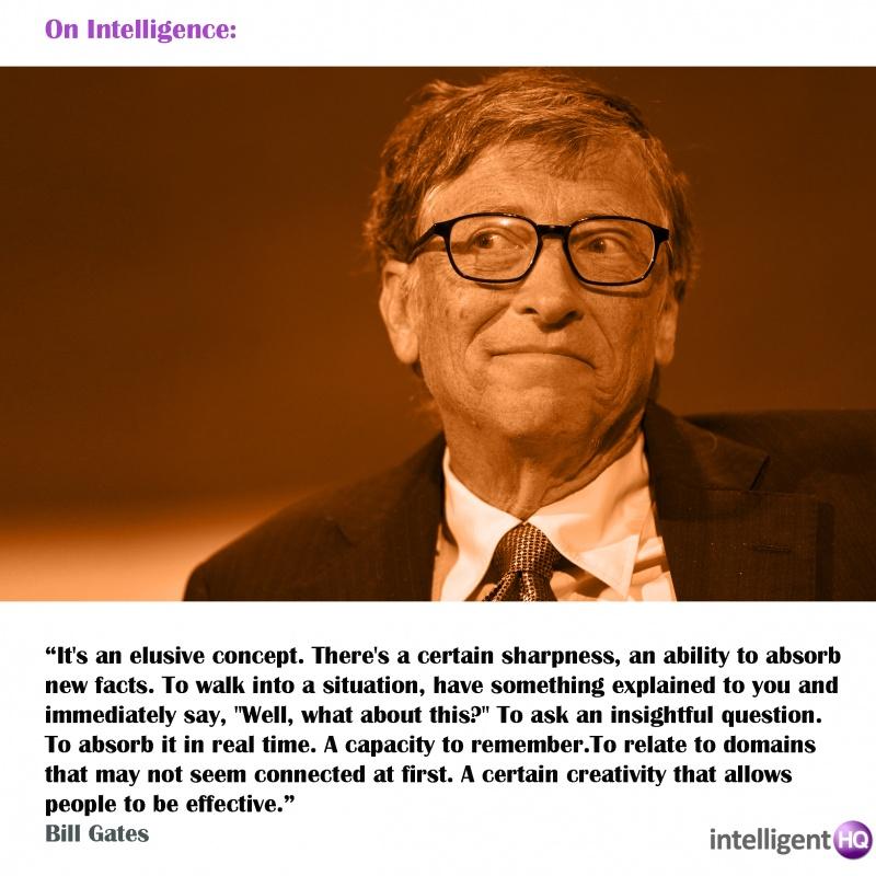 Bill Gates Quote 16 Picture Quote #1