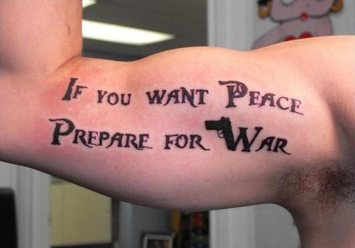 Tattoo Quote 19 Picture Quote #1
