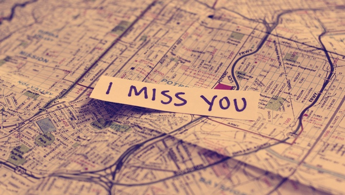 Long Distance Relationship Quote 14 Picture Quote #1