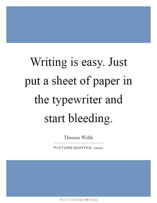 quotes on grading essays Introducing quotations1 to guarantee that your reader clearly follows your writing, you should introduce your quotes with a signal phrase, reporting verb, or both (as shown in the quote sandwich.