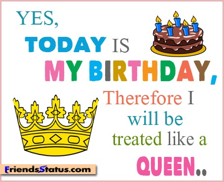 Funny Birthday Quote For Teens 1 Picture Quote #1