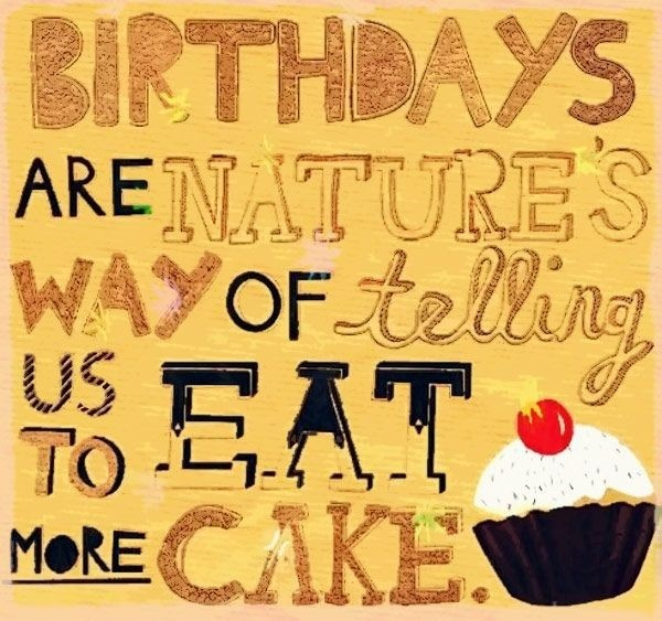 Funny Birthday Quote 15 Picture Quote #1