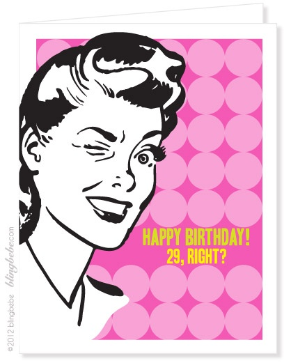 Funny Birthday Quote 29 Picture Quote #1