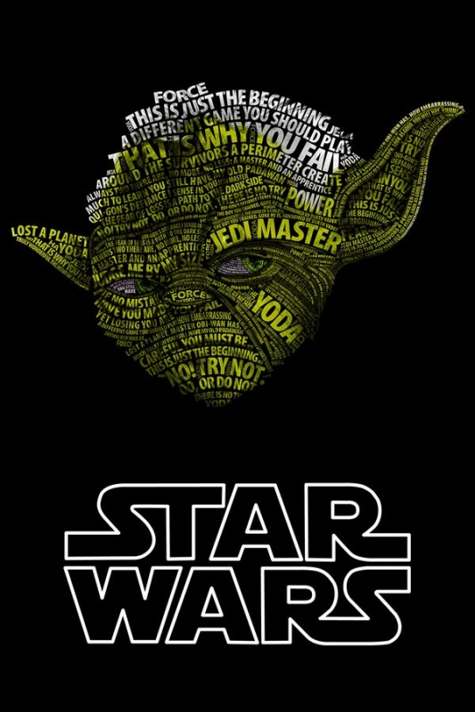 Famous Yoda Quote Sayings 1 Picture Quote #1