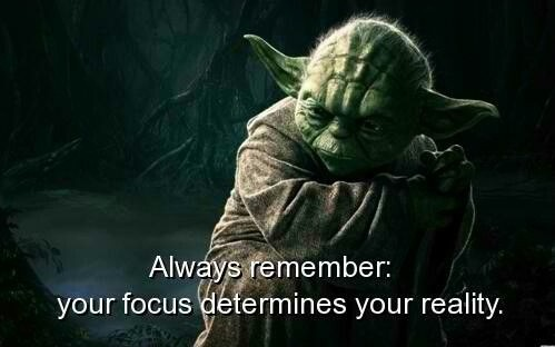 Yoda Quote 5 Picture Quote #1