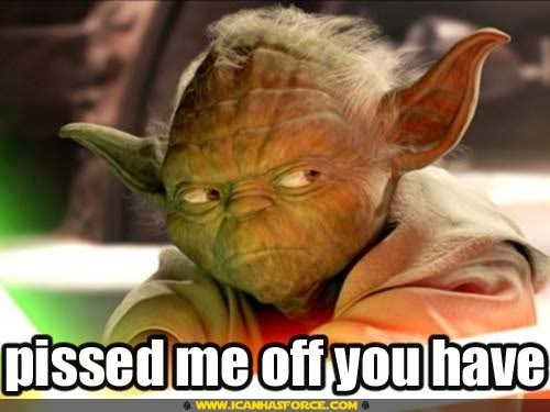 Yoda Quote 11 Picture Quote #1