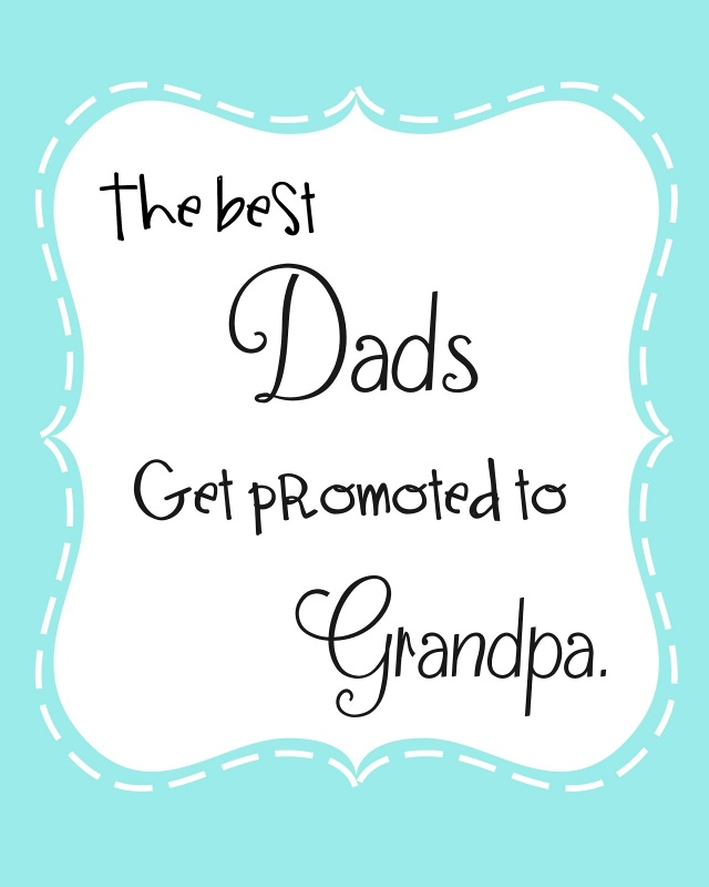 Happy Fathers Day Quote 5 Picture Quote #1