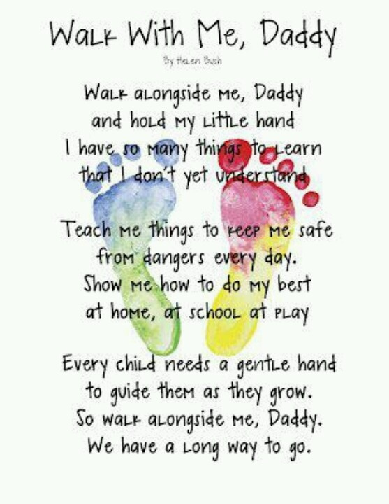 Fathers Day Poems And Quote 1 Picture Quote #1