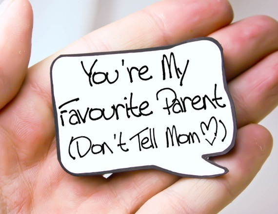 Fathers Day Quote 9 Picture Quote #1
