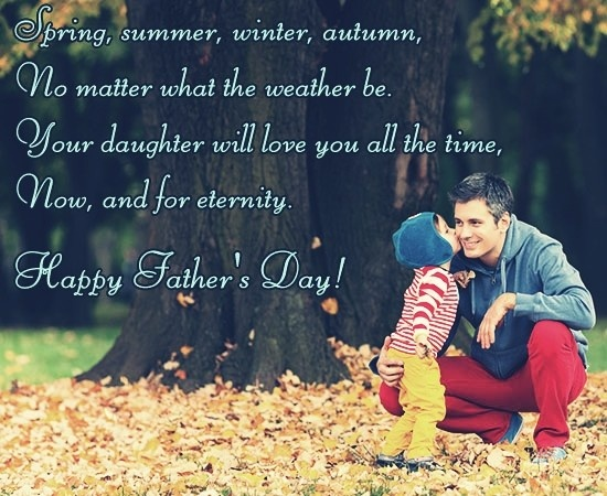 Wonderful Fathers Day Quote 2 Picture Quote #1
