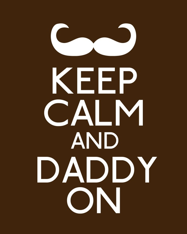 Happy Fathers Day Daddy Quote | Quote Number 565363 ...