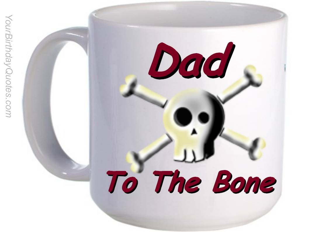 Bad Fathers Day Quote 1 Picture Quote #1