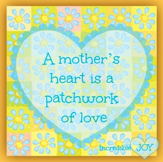 Sheri Dew Mother Quote 3 Picture Quote #1