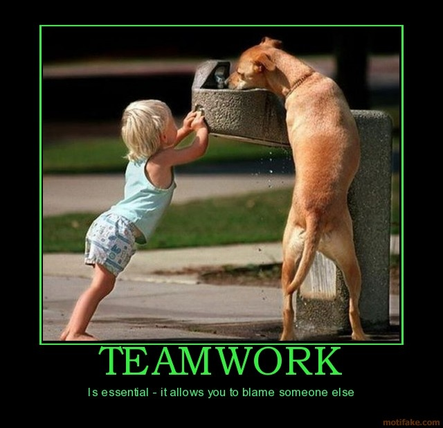 Motivate Your Team With Quotes On Teamwork: Cooperation Quotes & Sayings