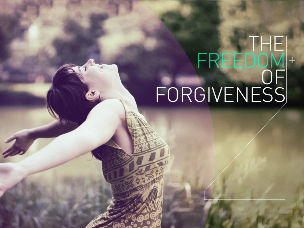 Forgiveness Quote 2 Picture Quote #1