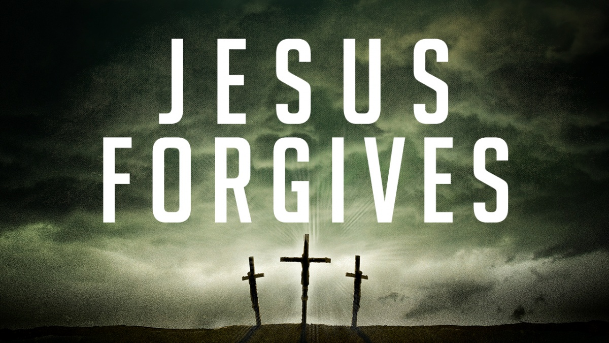 Jesus Forgiveness Quote 2 Picture Quote #1