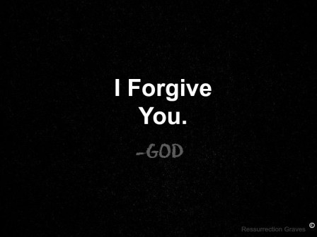 God Forgiveness Quote 1 Picture Quote #1