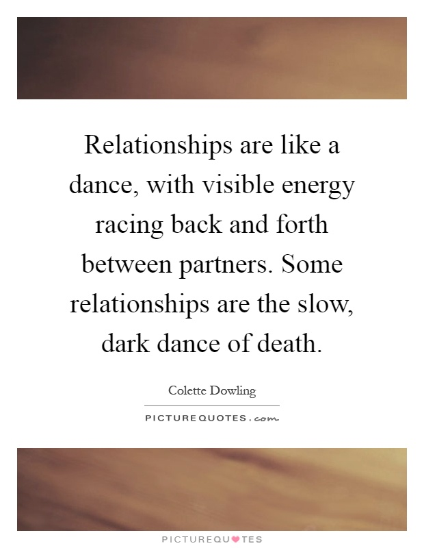 THE PROS OF DATING A DANCER