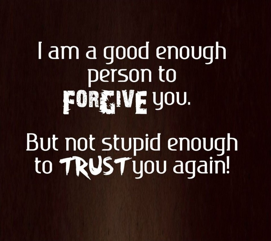 Forgiveness Quote 10 Picture Quote #1
