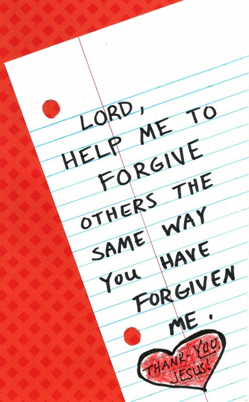 Forgiveness Quote 11 Picture Quote #1