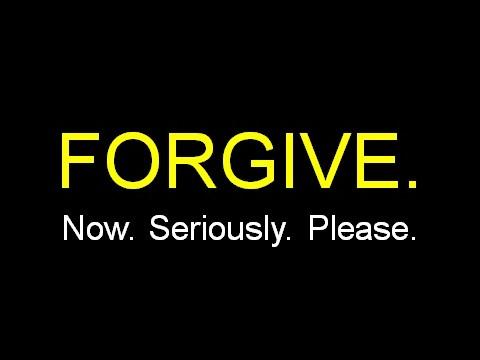 Debt Forgiveness Quote 1 Picture Quote #1