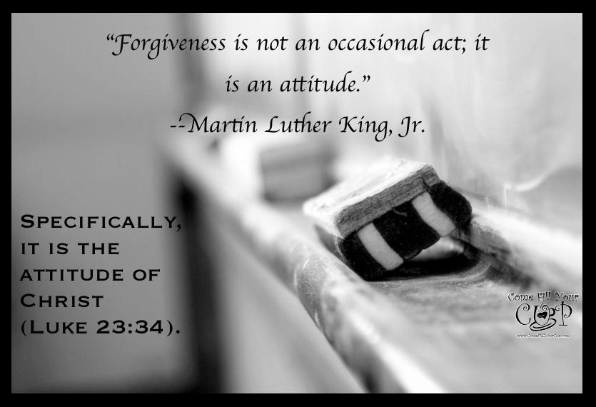 Forgiveness Quote 14 Picture Quote #1
