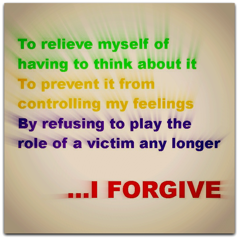 Reconciliation And Forgiveness Quote 1 Picture Quote #1