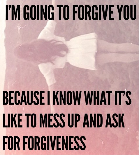Forgiveness Quote 16 Picture Quote #1