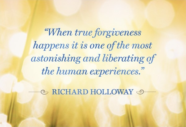 Forgiveness Quote 21 Picture Quote #1