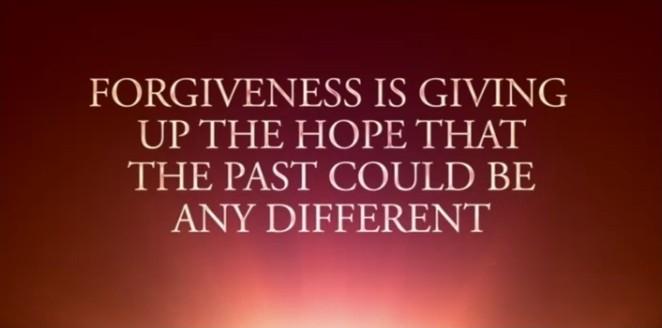 Forgiveness Quote 26 Picture Quote #1