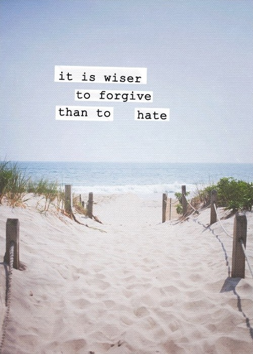 Forgiveness Quote 28 Picture Quote #1