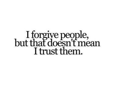 Forgiveness Quote For Teens 1 Picture Quote #1