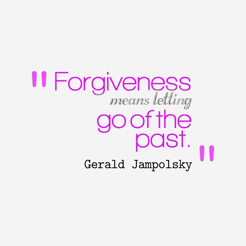 Forgiveness Quote 29 Picture Quote #1