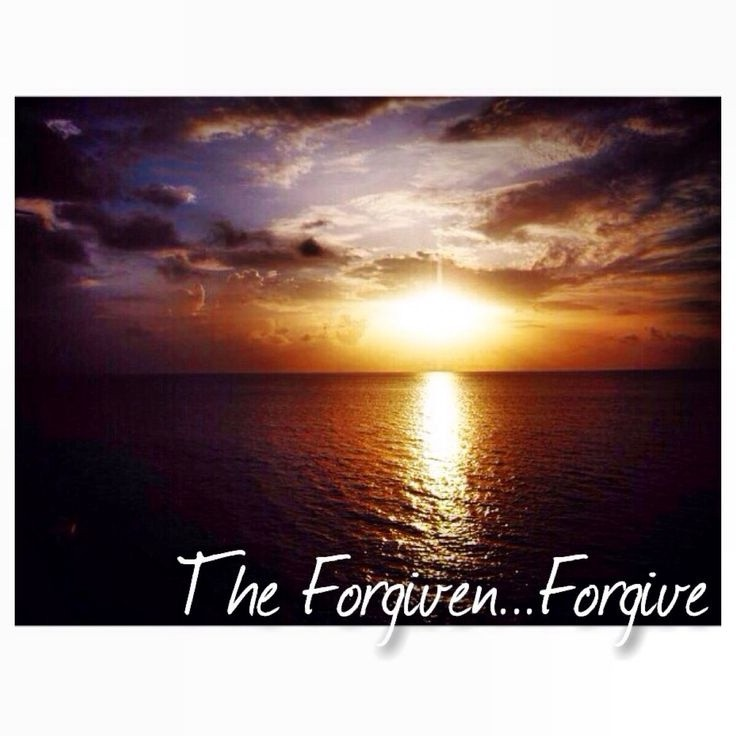 Forgiveness Quote 30 Picture Quote #1