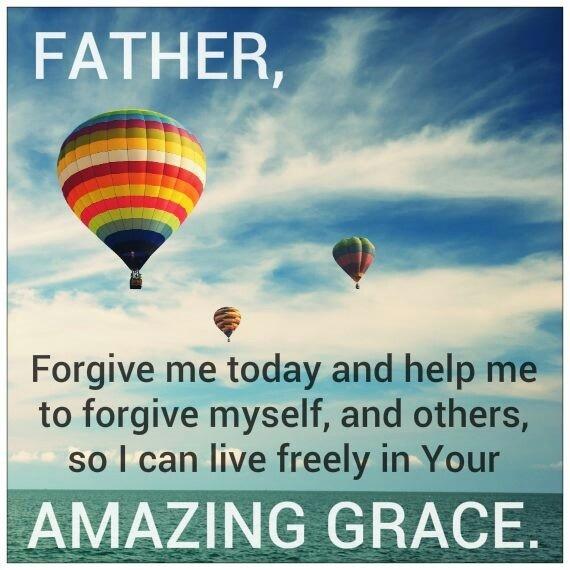 Forgiveness Quote 32 Picture Quote #1