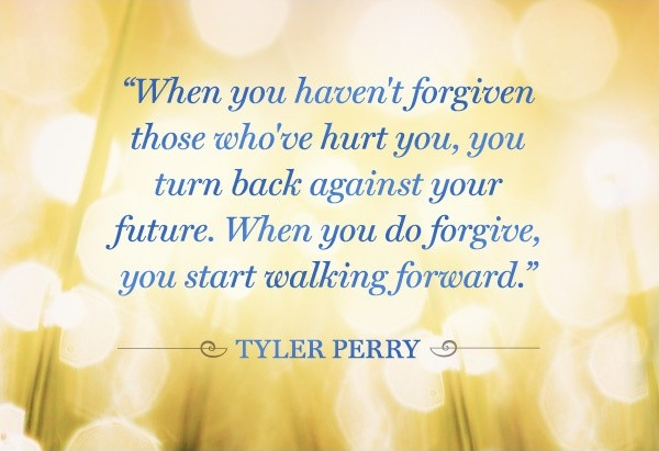Forgiveness Quote 33 Picture Quote #1
