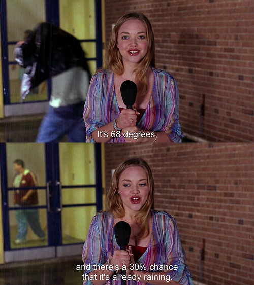 Amanda Seyfried Mean Girls Quote 2 Picture Quote #1