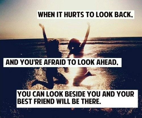 Best Friends Quote 14 Picture Quote #1