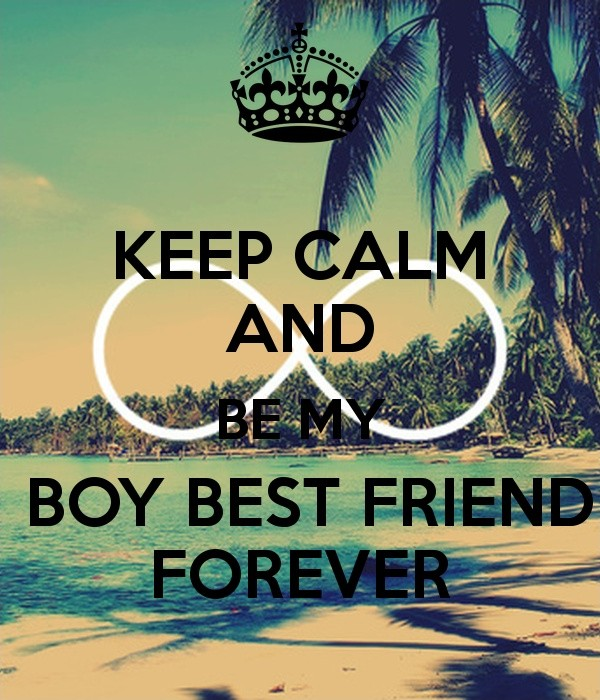 Boy And Girl Best Friends Forever Quote 2 Picture Quote #1