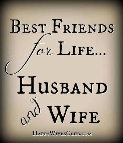 Superieur Best Friends Quote Love And Marriage 2 Picture Quote #1