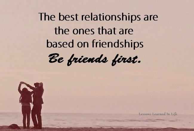 Best Friends Quotes & Sayings